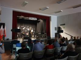 Koncert zimowy na zdjęciach (galeria)