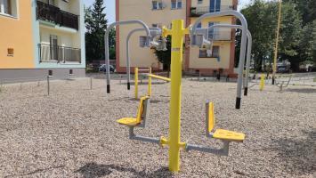 Zachęcą do ćwiczeń i aktywności fizycznej