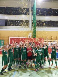 Bielszczanki obroniły tytuł! Wielka impreza w chocianowskiej hali!