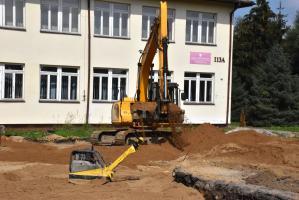 Kolejne wieści wprost z budowy (galeria zdjęć)