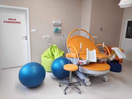 Większe bezpieczeństwo porodu dla mieszkanek Chocianowa