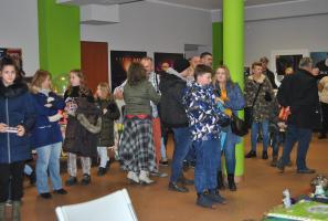 Finał WOŚP w RCK (Galeria zdjęć, cz. 2)