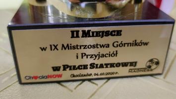 W Chocianowie wyłonili Mistrza Polski (galeria zdjęć)