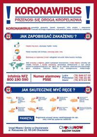 Trzy nowe przypadki koronawirusa na Dolnym Śląsku