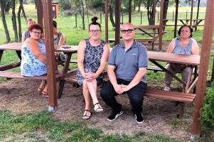 Zebranie sołeckie wsi Jabłonów