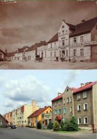 Najstarsza restauracja w Chocianowie nadal otwarta