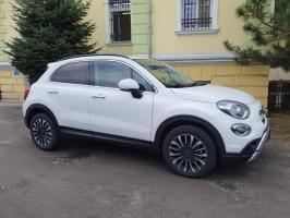 Nowy Fiat 500 usprawni prace urzedników w terenie