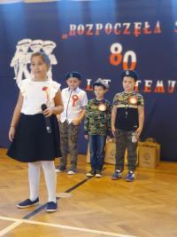 II Gminny Turniej Historyczny za nami