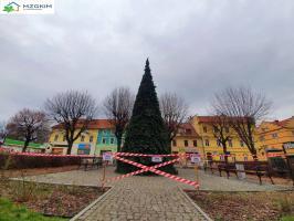 Kolejne ataki wandali na terenie gminy