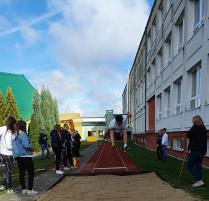 Już po raz osiemnasty w chocianowskim Zespole Szkół uroczyście obchodzono Dzień Olimpijczyka.