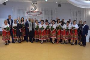 Razem od 5 lat w Chocianowcu