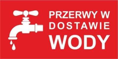 Utrudnienia w dostawie wody we wsi Parchów