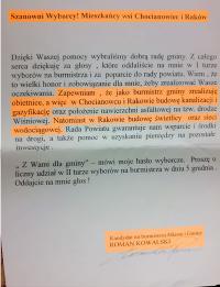 Stary polityk kontra prawda, cz. 1