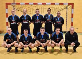 Mistrzostwa Polski górników i przyjaciół za nami