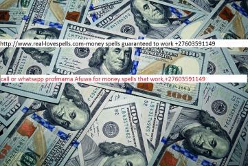 +27603591149 Money spells guaranteed to work