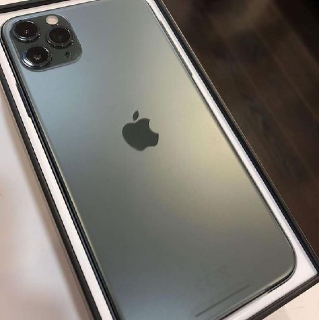 Apple iPhone 11 Pro = 400EUR , iPhone 11 Pro Max