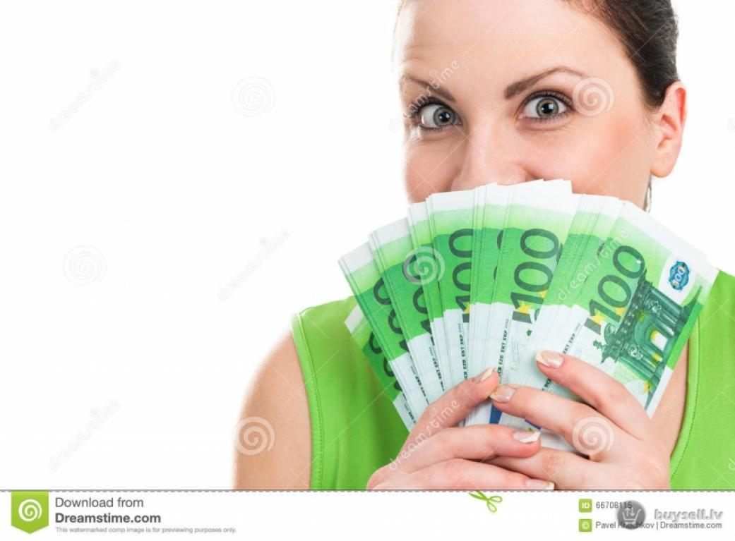 chcesz pożyczkę, refinansowanie lub inwestycję