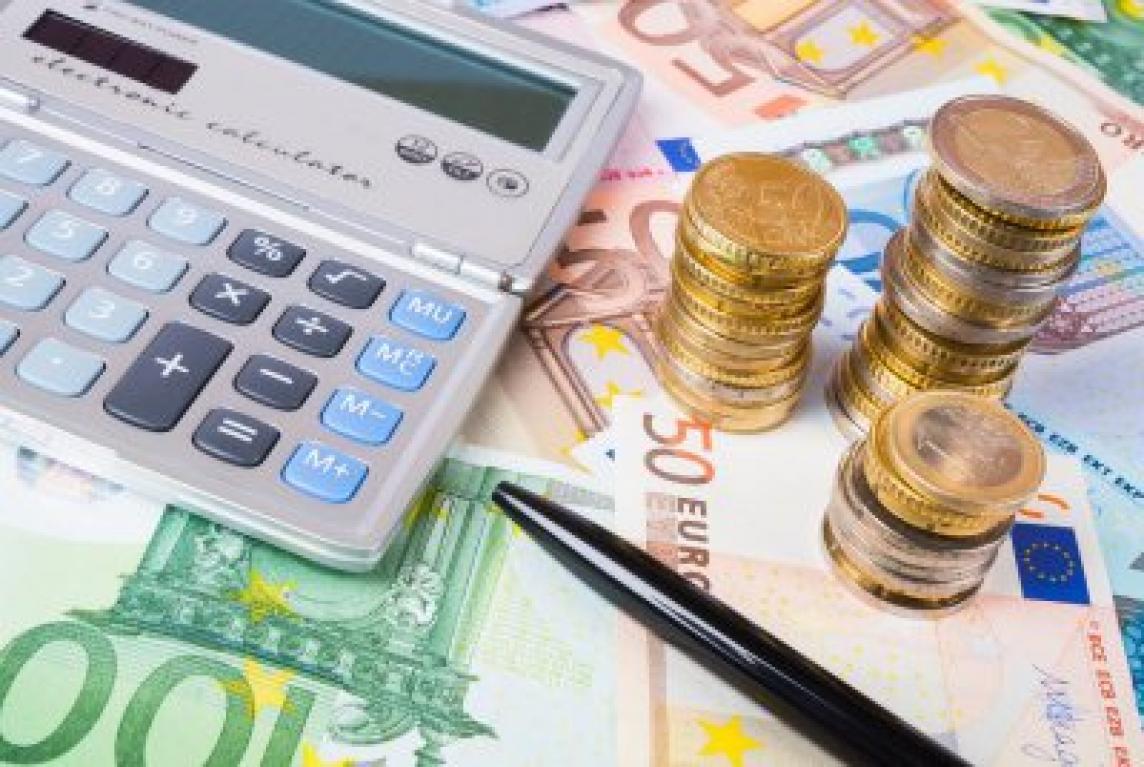 Kreditangebot und Projektinvestition