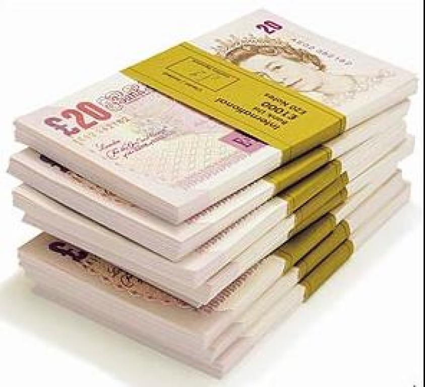 Oferta kredytowa i inwestycyjna od 10.000 do 90000
