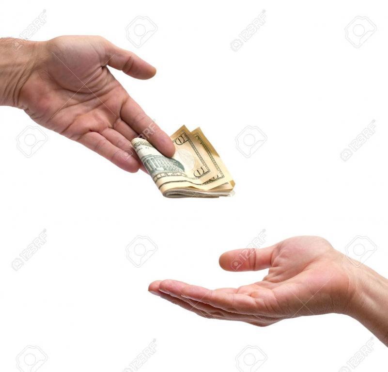 Oferuję ci pożyczkę na sfinansowanie