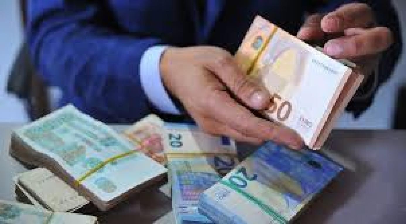 Pożyczki prywatne, kredyty i prywatna inwestycja c