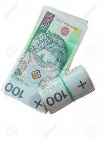 Uslugi finansowe