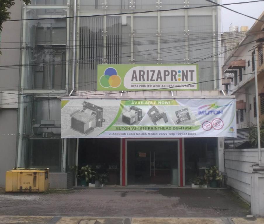 WWW.ARIZAPRINT.COM : Sell Printhead & Printer